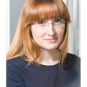 Agnieszka Pindera