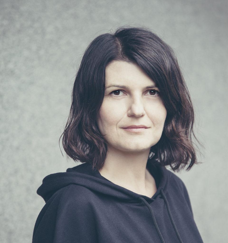 Katarzyna Sagatowska