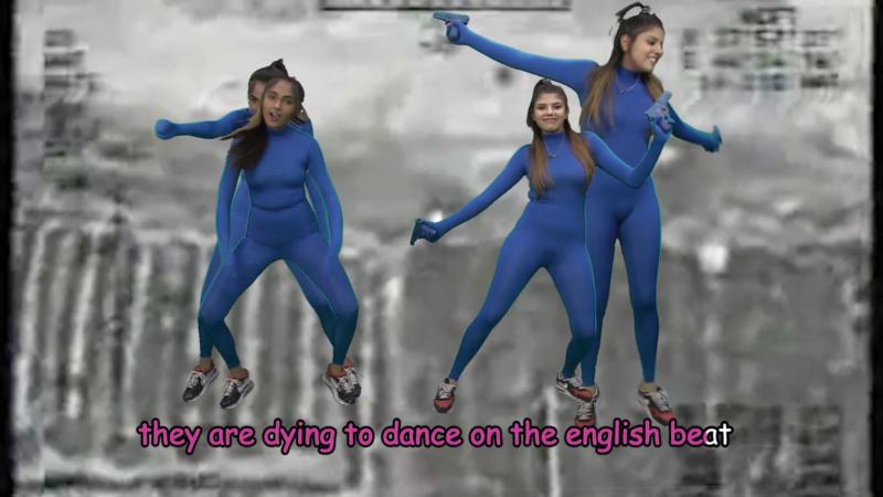 My także tańczymy